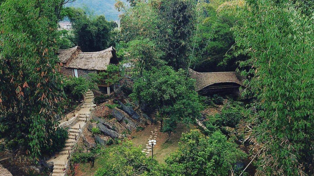 moc chau retreat