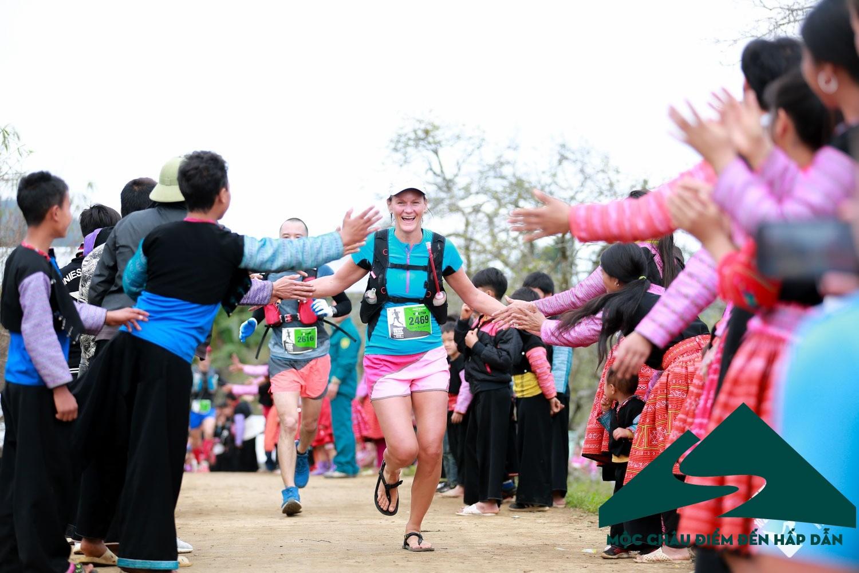 Vietnam Trail Marathon 2021 sẽ tổ chức vào ngày 31/1/2021 tại Mộc Châu